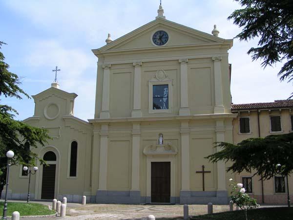 San Martino Vescovo Diocesi Di Verona