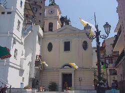 Sant 39 anna diocesi di sorrento castellammare di stabia - Bagni sant anna sorrento ...